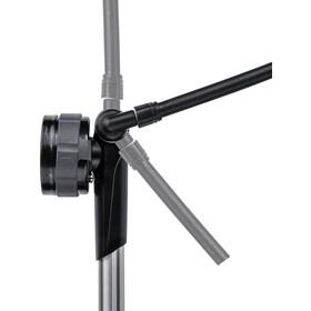 Topeak Pocket Shock DXG XL - Pompe à vélo - noir/argent
